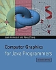 Computer Graphics for Java Programmers ISBN 0471981427 инфо 11424r.